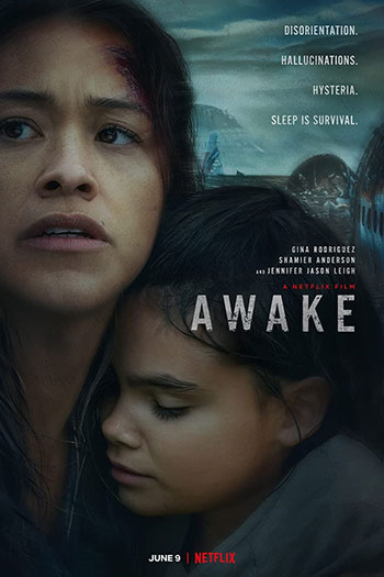 دانلود زیرنویس فیلم Awake 2021