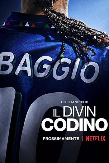 دانلود زیرنویس فیلم Baggio: The Divine Ponytail 2021