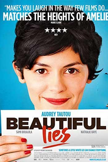 دانلود زیرنویس فیلم Beautiful Lies 2010