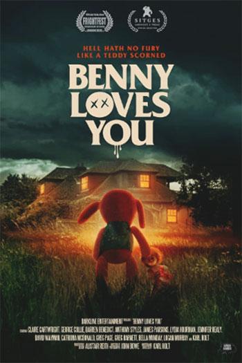 دانلود زیرنویس فیلم Benny Loves You 2019