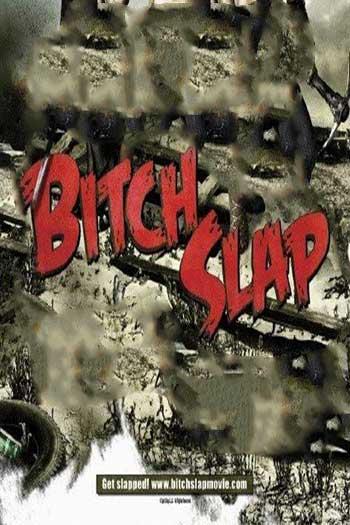 دانلود زیرنویس فیلم Bitch Slap 2009