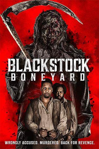 دانلود زیرنویس فیلم Blackstock Boneyard 2021