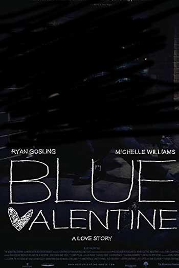 دانلود زیرنویس فیلم Blue Valentine 2010