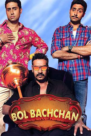 دانلود زیرنویس فیلم Bol Bachchan 2012