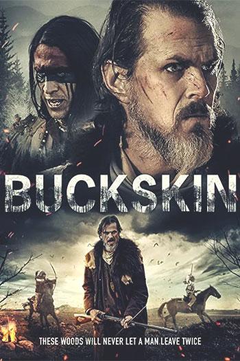 دانلود زیرنویس فیلم Buckskin 2021