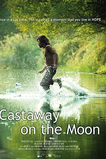 دانلود زیرنویس فیلم Castaway on the Moon 2009