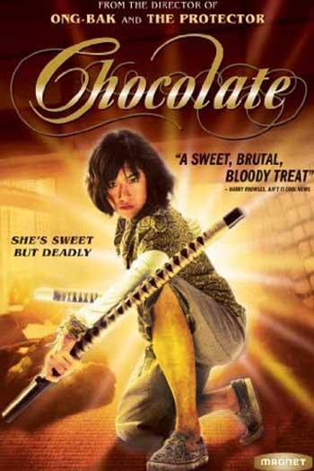 دانلود زیرنویس فیلم Chocolate 2008