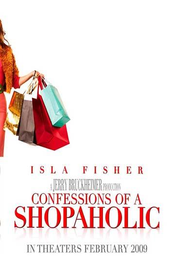 دانلود زیرنویس فیلم Confessions of a Shopaholic 2009