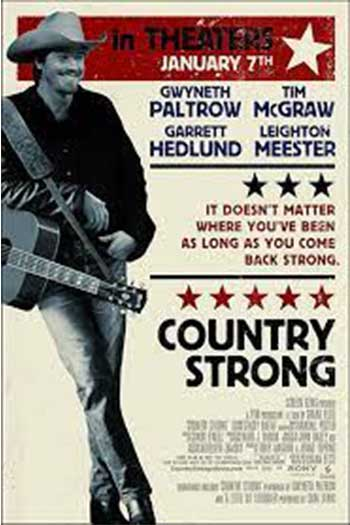 دانلود زیرنویس فیلم Country Strong 2010