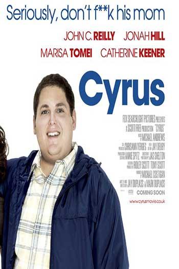 دانلود زیرنویس فیلم Cyrus 2010