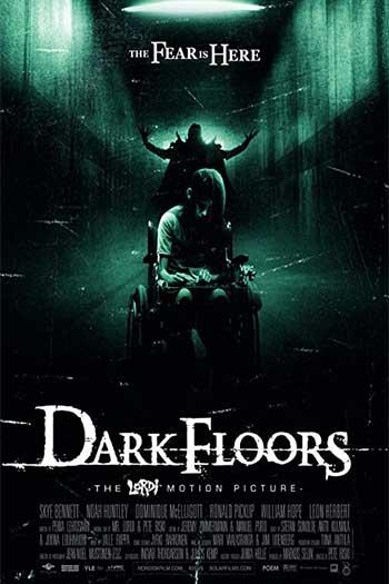 دانلود زیرنویس فیلم Dark Floors 2008
