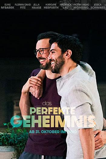 دانلود زیرنویس فیلم Das perfekte Geheimnis 2019