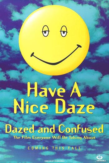 دانلود زیرنویس فیلم Dazed and Confused 1993