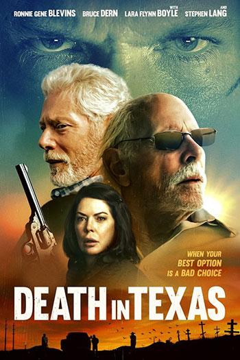 دانلود زیرنویس فیلم Death in Texas 2021