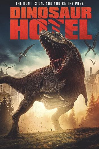 دانلود زیرنویس فیلم Dinosaur Hotel 2021