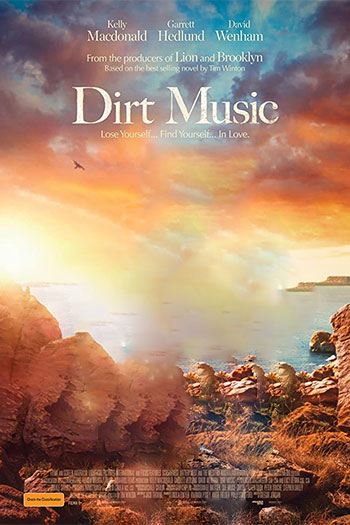 دانلود زیرنویس فیلم Dirt Music 2019