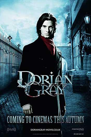 دانلود زیرنویس فیلم Dorian Gray 2009