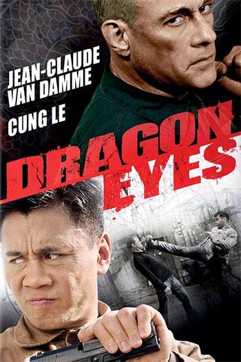 دانلود زیرنویس فیلم Dragon Eyes 2012