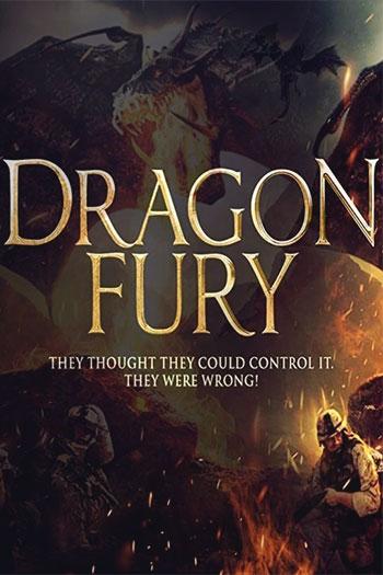 دانلود زیرنویس فیلم Dragon Fury 2021
