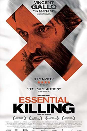 دانلود زیرنویس فیلم Essential Killing 2010