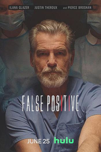 دانلود زیرنویس فیلم False Positive 2021