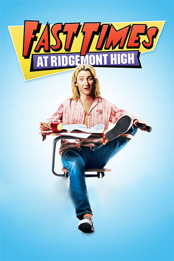 دانلود زیرنویس فیلم Fast Times at Ridgemont High 1982