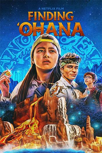 دانلود زیرنویس فیلم Finding 'Ohana 2021