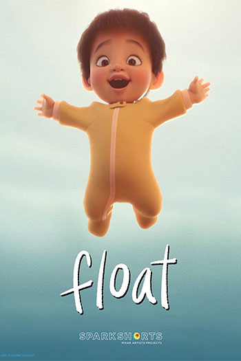 دانلود زیرنویس انیمیشن Float 2019