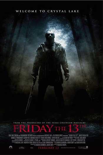 دانلود زیرنویس فیلم Friday the 13th 2009