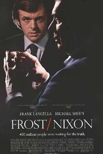 دانلود زیرنویس فیلم 2008 Frost/Nixon