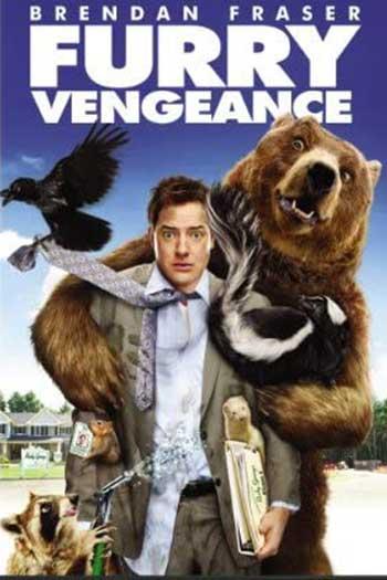 دانلود زیرنویس فیلم Furry Vengeance 2010