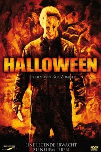 دانلود زیرنویس فیلم Halloween 2007