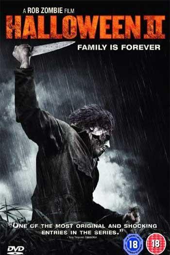 دانلود زیرنویس فیلم Halloween II 2009