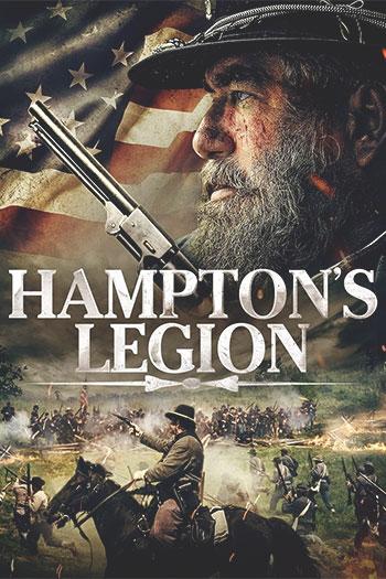 دانلود زیرنویس فیلم Hampton's Legion 2021