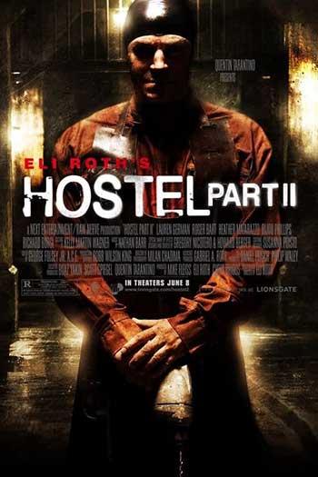 دانلود زیرنویس فیلم Hostel: Part II 2007
