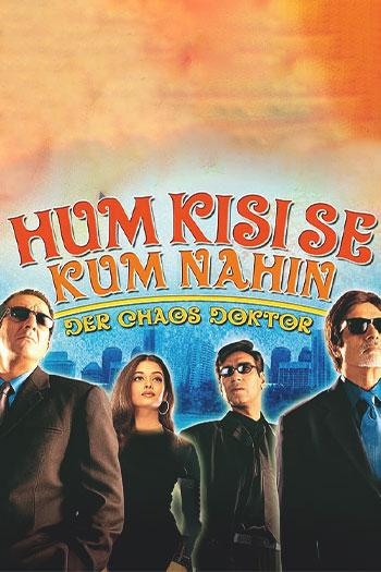 دانلود زیرنویس فیلم Hum Kisi Se Kum Nahin 2002