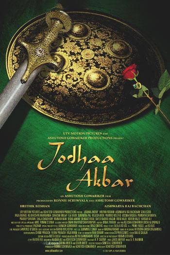 دانلود زیرنویس فیلم Jodhaa Akbar 2008