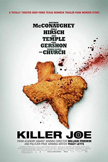 دانلود زیرنویس فیلم Killer Joe 2011