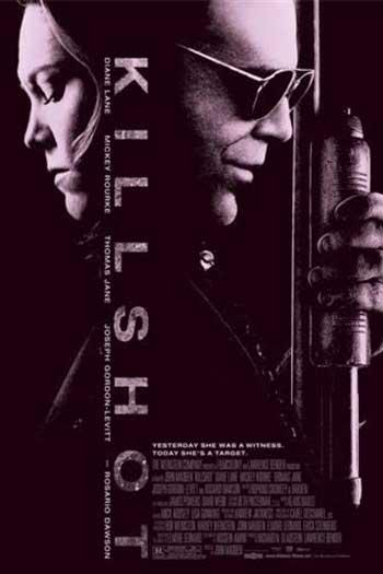 دانلود زیرنویس فیلم Killshot 2008