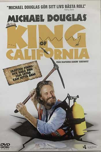 دانلود زیرنویس فیلم King of California 2007