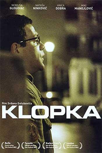 دانلود زیرنویس فیلم Klopka 2007