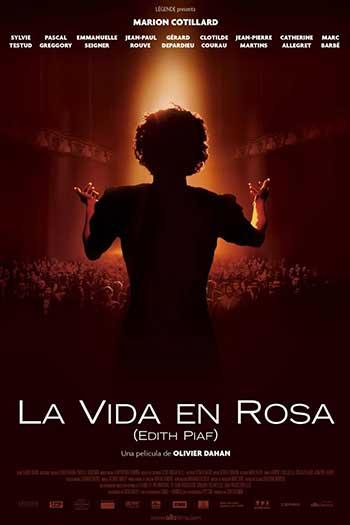 دانلود زیرنویس فیلم La Vie En Rose 2007