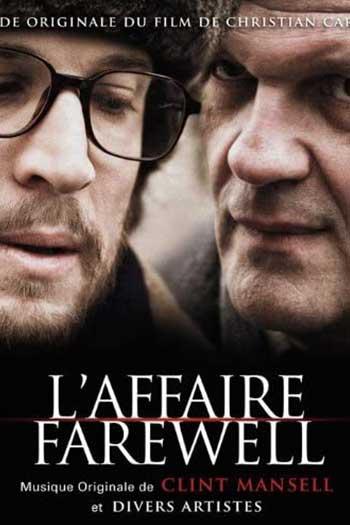 دانلود زیرنویس فیلم L'affaire Farewell 2009
