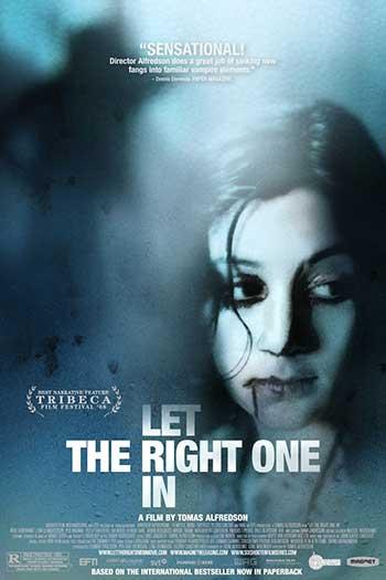 دانلود زیرنویس فیلم Let the Right One In 2008