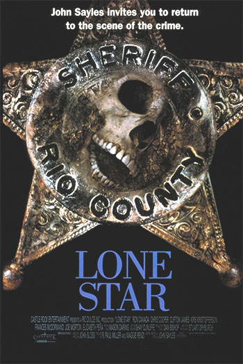 دانلود زیرنویس فیلم Lone Star 1996
