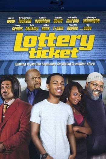 دانلود زیرنویس فیلم Lottery Ticket 2010