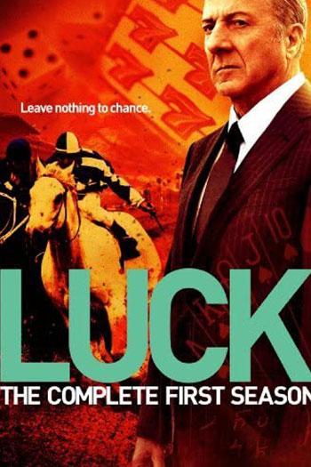 دانلود زیرنویس سریال Luck
