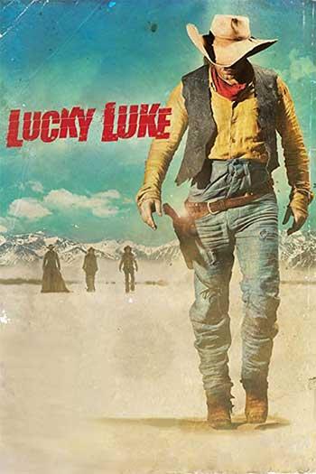 دانلود زیرنویس فیلم Lucky Luke 2009