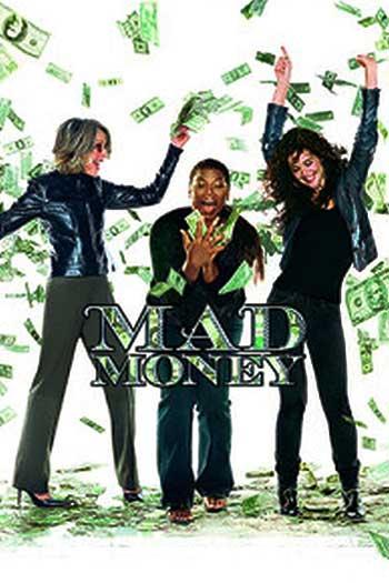 دانلود زیرنویس فیلم Mad Money 2008