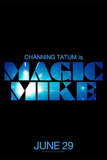 دانلود زیرنویس فیلم Magic Mike 2012